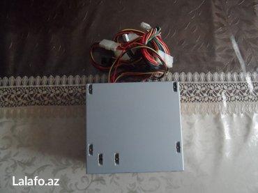 Bakı şəhərində Enerji bloku sp ( superpower)-400 watt, masaüstü kompüter üçün.