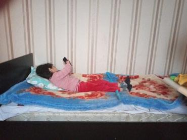 Одна спальня кровать почти новая в Бишкек