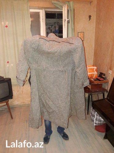 Bakı şəhərində Palto qadln ücün qermanıya istesalı