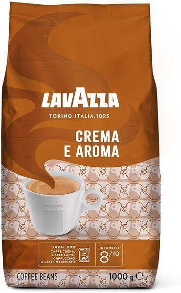 Posao u italiji - Srbija: Prodajemo espreso kafu Lavazza Crema e Aroma u zrnu od 1