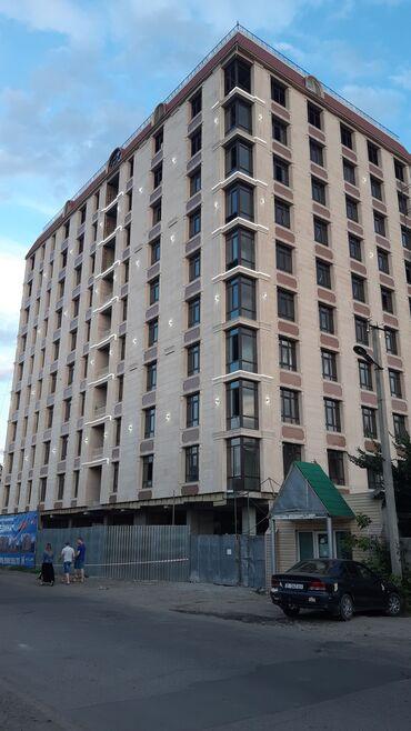 Недвижимость - Маевка: Элитка, 1 комната, 46 кв. м Бронированные двери, Видеонаблюдение, Лифт