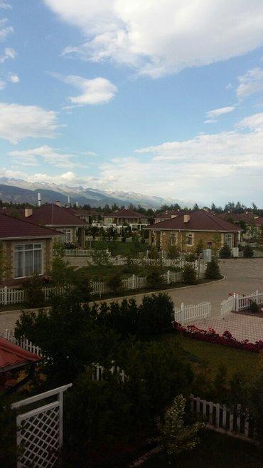 Продаю двух ком квартиру в ЦО Карвен 4 сезона . в Бишкек