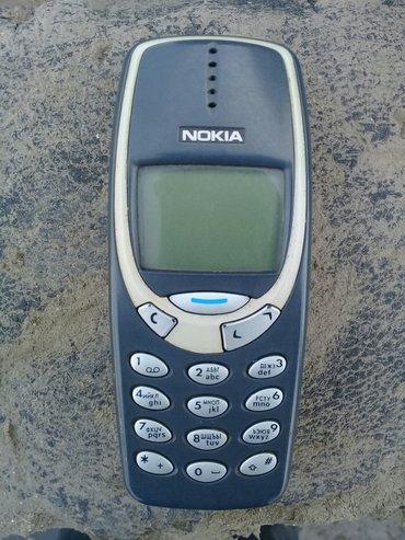 Quba şəhərində nokia 3310.birdene akmulatoru yaxwi zaryadka saxlamir.whatsapp var