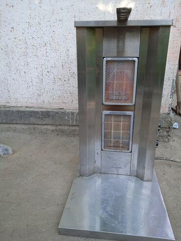 Оборудование для бизнеса - Кызыл-Кия: Оборудование для бизнеса