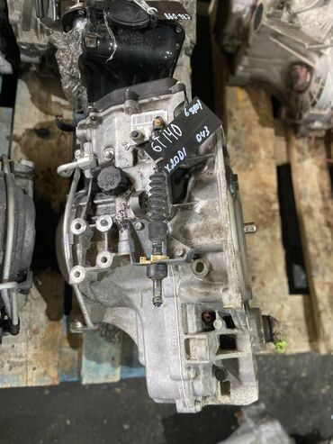 АКПП 6T40 Chevrolet Epica 2.0 X20D1 Товар в пути, поставки из Кореи