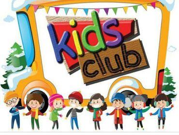 Uşaqlar üçün 6-10 yaş ingilis dili danışıq səviyyəsinin inkişafı