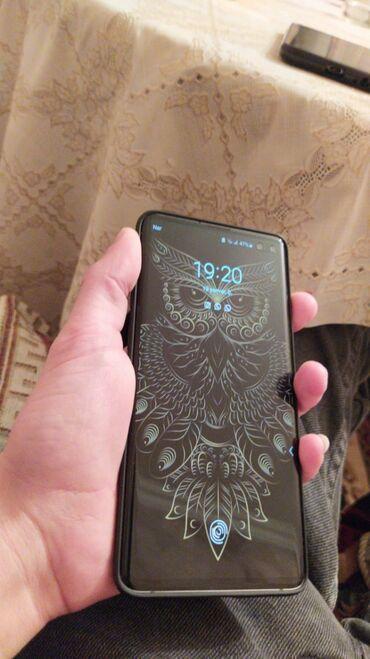 arendaya verirəm - Azərbaycan: İşlənmiş Samsung Galaxy S10 Plus 128 GB qara