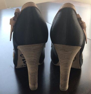 Replay cipele, broj 37. Visina stikle 11 cm.Malo nosene. - Crvenka - slika 3