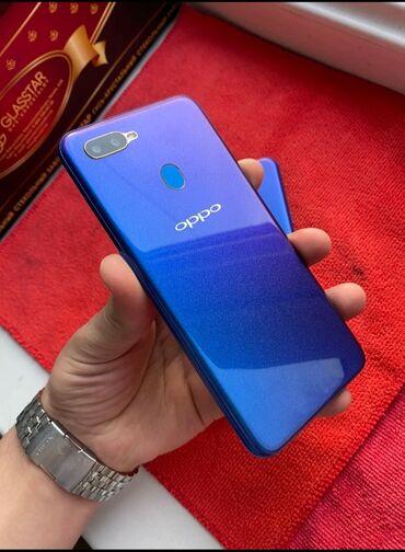 oppo телефон в Кыргызстан: Oppo A5s 3/32 состояние отличное, работает как часы, телефон просто су