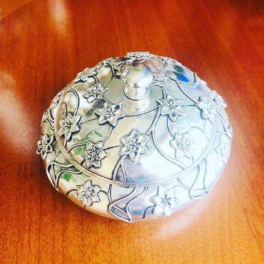Продаются сувениры серебряные по низким ценам