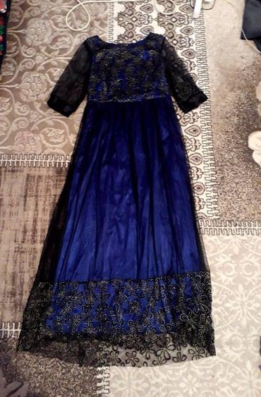 Красивое платье размера M, L