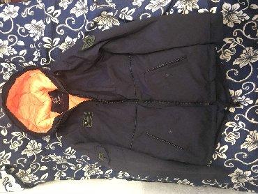спортивная легкая куртка в Кыргызстан: Мужские куртки S