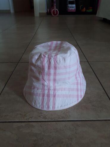 Αυθεντικό παιδικό καπέλο Burberry