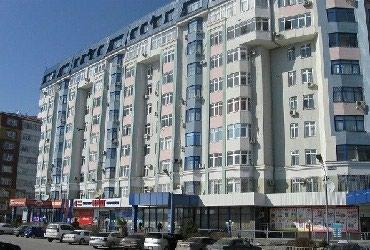 Продается квартира: 5 комнат, 214 кв. м., Бишкек в Бишкек