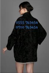 zhenskoe plate 52 razmer в Кыргызстан: Шубы каракульча  Цвет черный Размеры 48, 50, 52,  Воротник песец, нор