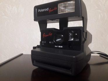 Продаю фотоаппарат-автомат Polaroid в Бишкек