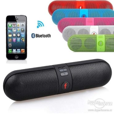 Bakı şəhərində Bluetooth Kalonka