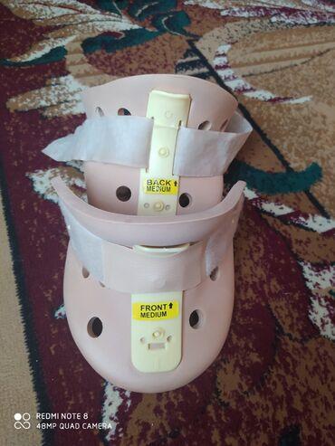 бондаж для беременных в Кыргызстан: Шейный бондаж фиксатор покупали два месяца назад почти новое