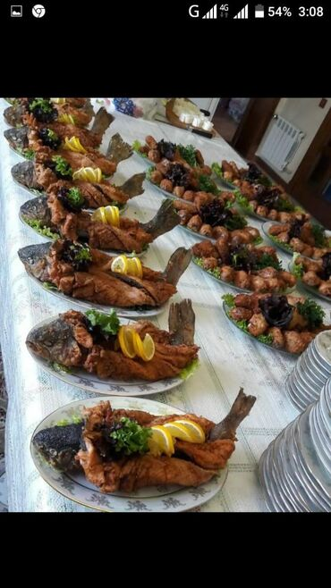 повар на выезд в Кыргызстан: Выездные банкеты | Повара