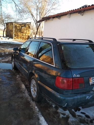 Audi A6 1996 в Токмак