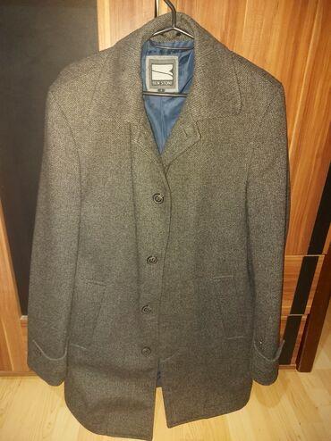 Muški kaput Ben Stone, veličina S. Korišćen svega 2-3 puta i bez