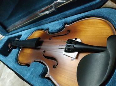 Скрипка альт новая от магазина в Бишкек