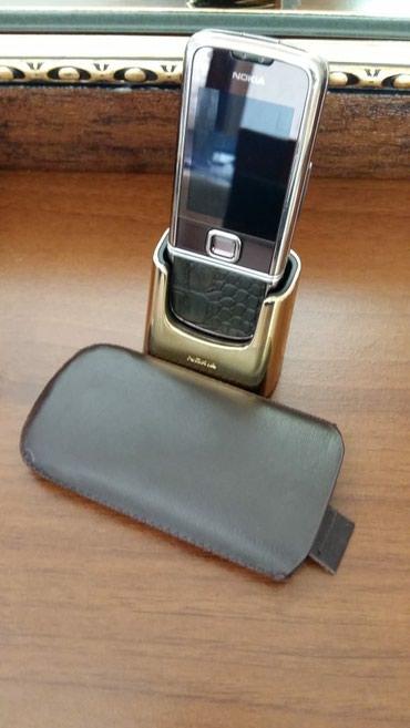 nokia-8800-sapphire в Азербайджан: Nokia 8800 sapphire