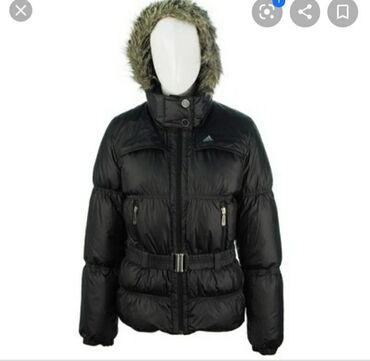 Куртка зимняя жен ( original )