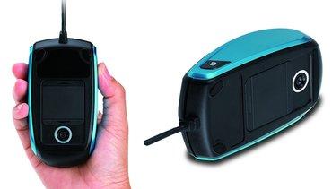 Bakı şəhərində Orjinal Genius Cam Mouse. Hem Kameradir, hem de Mouse. Altinda olan