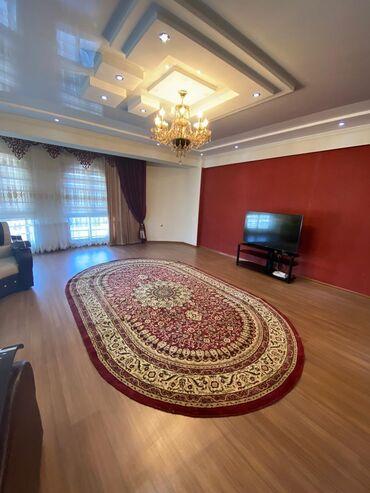 Недвижимость - Кара-Суу: 4 комнаты, 108 кв. м С мебелью