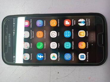 92 объявлений | ЭЛЕКТРОНИКА: Samsung Galaxy A5 2017 | 32 ГБ | Черный | Отпечаток пальца, Две SIM карты, С документами
