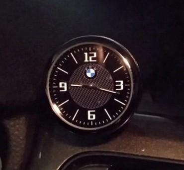 Bmw 3 серия 335i at - Srbija: Sat za automobil - BMWSat sa logom BMW automobila.Izuzetno lep detalj