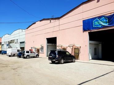 Коммерческая недвижимость в Кыргызстан: Сдается склад 325 м2.Компания Эксперт Логистик БР сдает помещения под