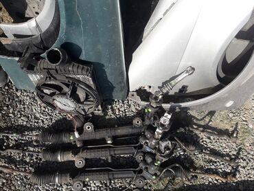 Запчасти w210 - Кыргызстан: Mercedes-Benz рулевые рейки на мерседес w210 w203 w211 Запчасти на