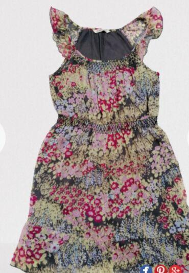 Dress Cocktail Ad Lib L