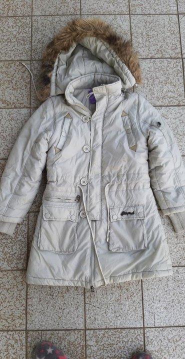 Decije zimske jakne - Srbija: Decija zimska jakna, sa krznom unutra Broj 10