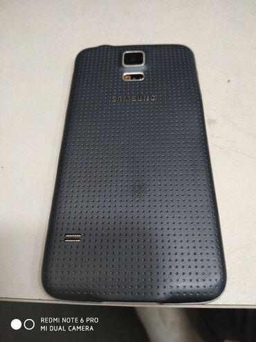 samsung galaxy s5 qiymeti teze - Azərbaycan: İşlənmiş Samsung Galaxy S5 16 GB qara