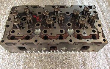 Головка блока цилиндров DAF 95XF