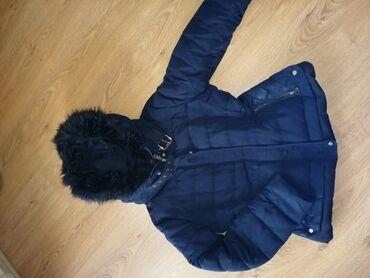 Zimska jakna - Srbija: Zara zimska jakna vel l moze i slabiji xl,Šid licno preuzimanje ostali