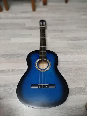 İdman və hobbi - Qax: Gitara Qax rayonundadir. Her yere catdirilma var
