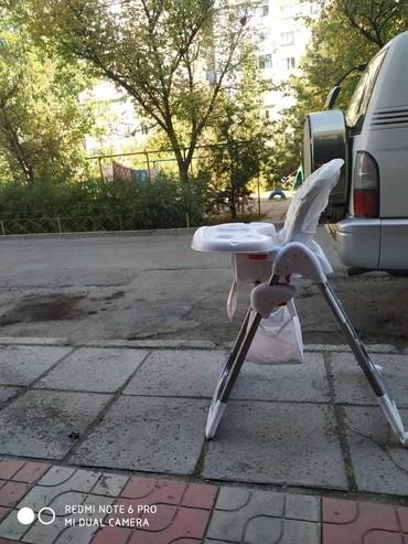 столик детски в Кыргызстан: Детский столик в идеальном состоянии,пользовались пару раз!