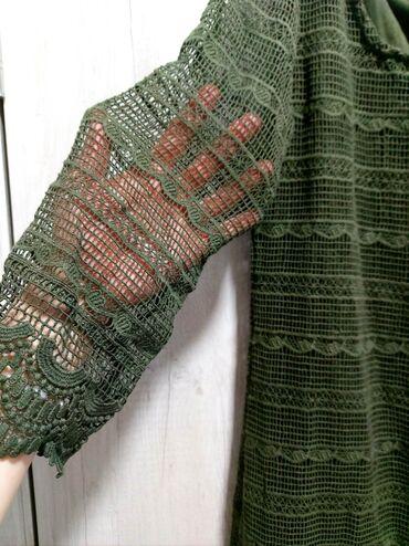 Nova Robin haljina, garderoba iz Turske, S velicina, 3/4 rukavi, sa