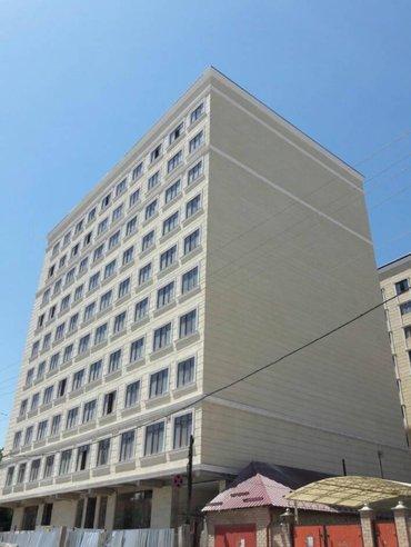 Продаю 2-х комнатную элит район Вефы ПСО ,97м2, 9 из  10; в Бишкек