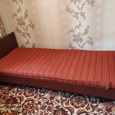 Продаю Кровать!! Город Кант в Кант