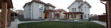 Продаются 2 новых домовладения, в Бишкек