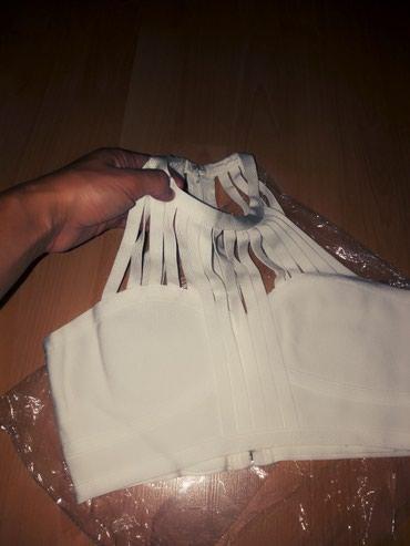 lifçik top - Azərbaycan: Beyaz top bandaj