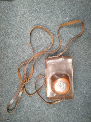 Продаю советский фотоаппарат ФЭД-2, за в Лебединовка