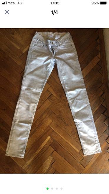 Farmerka - Srbija: Zenske farmerka, pantalone. Jakna prodata