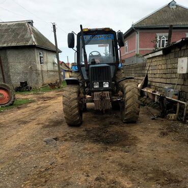 40 elan   NƏQLIYYAT: Şəxsi traktordu krediti yoxdu