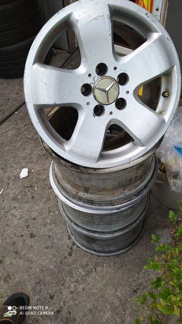 16 lıq diski çatı svarkası əyrisi yoxdu
